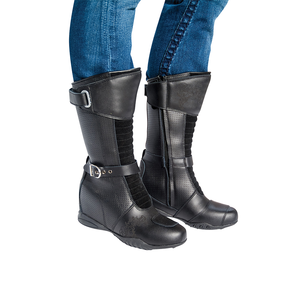 0b904e55 BOTAS LADIES' HEARTBREAKER